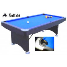 Poolbillard Billard Buffalo Challenger